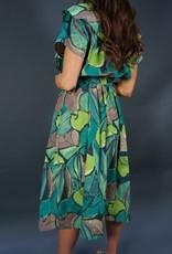 50s Joan Dress