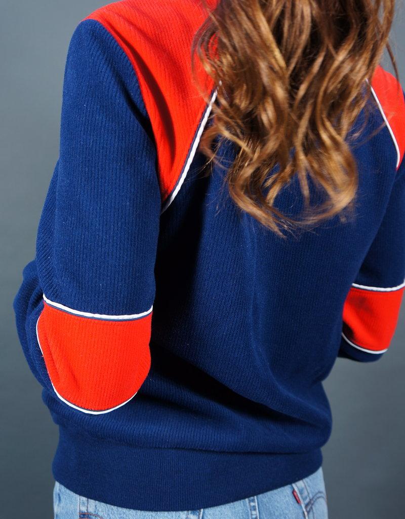 70s Adidas Jacket