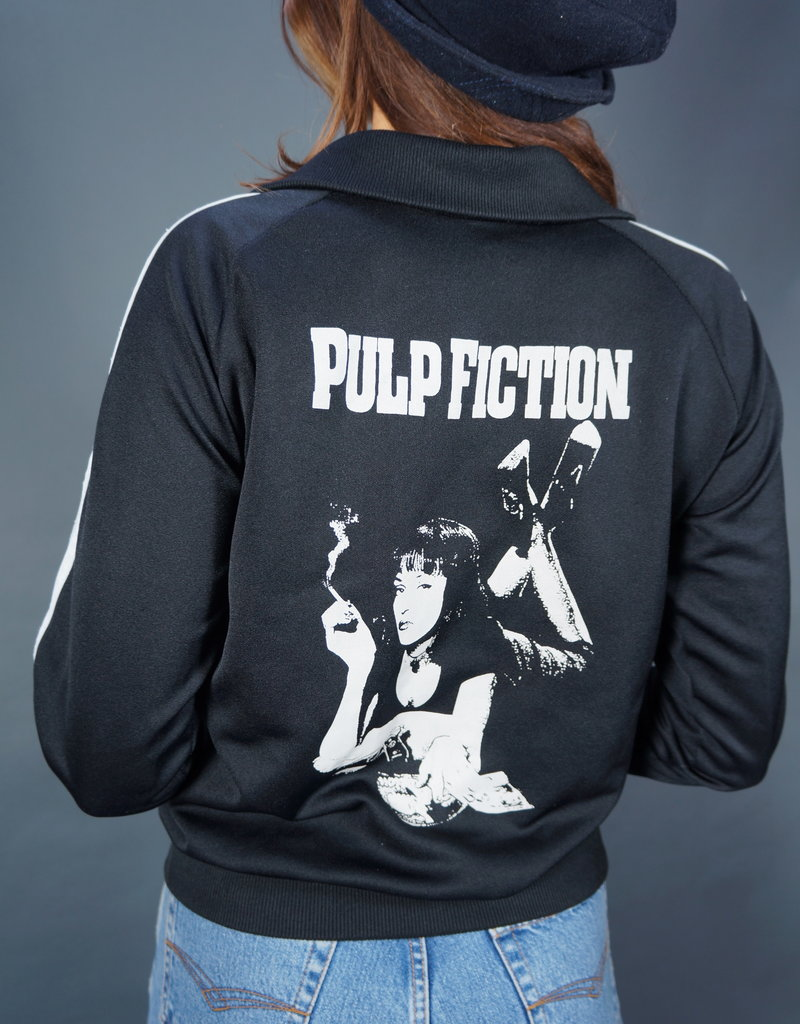Pulp Fiction Track Jacket