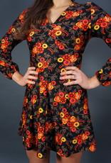 70s Luna Dress