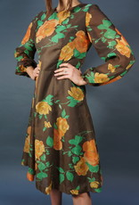 60s Tracy Dress