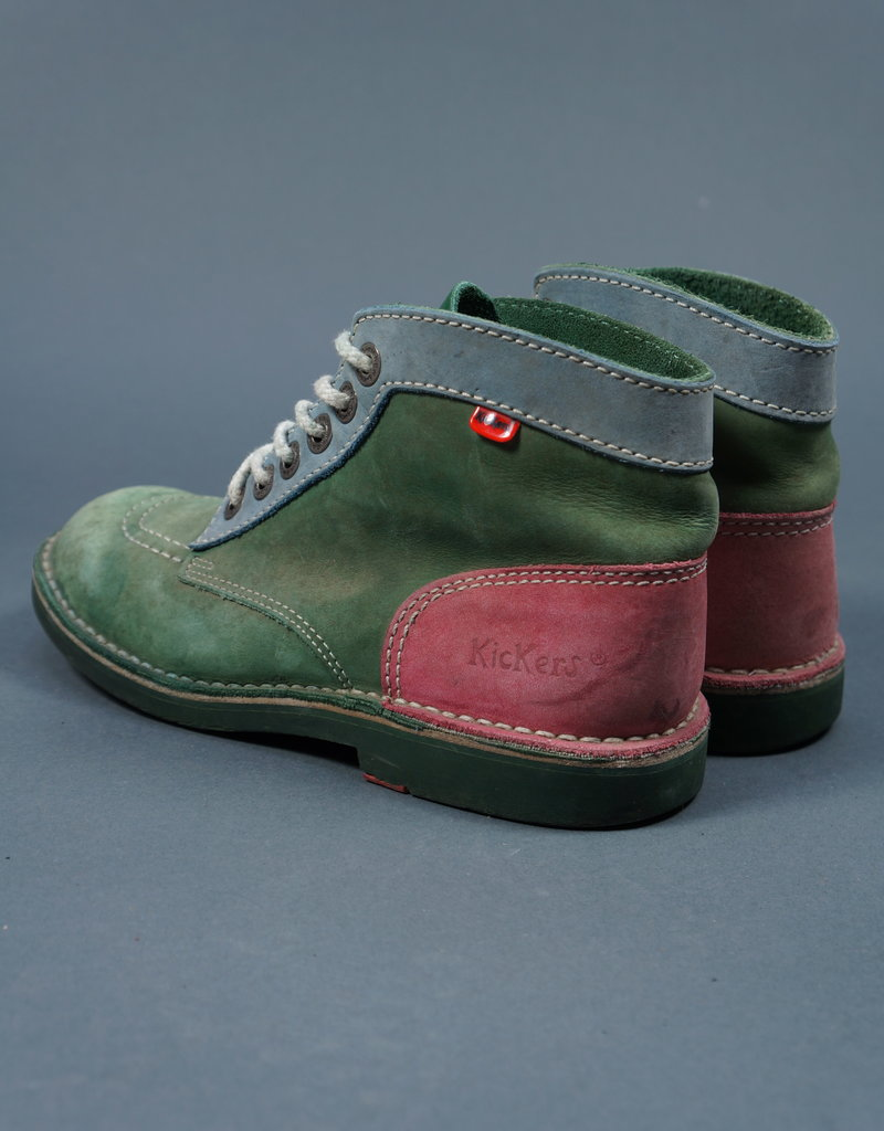 Kickers Shoes