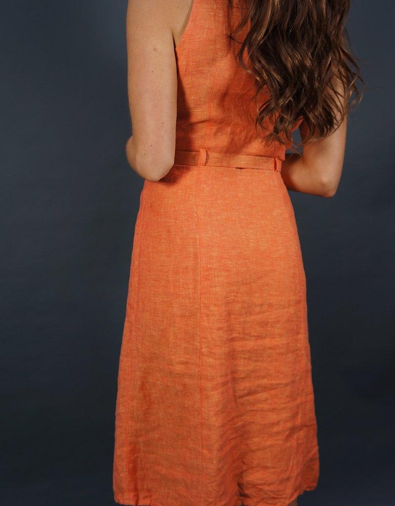 MaxMara Weekend Linen Dress