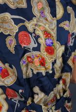 Leonard Paris Tropical Vest