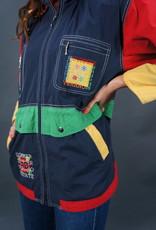 Primary 80s Jacket