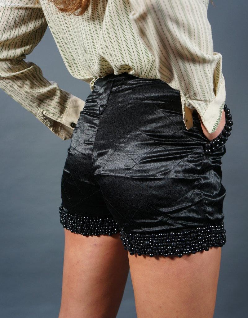 Bead Shorts Betty