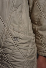 Burberry Trench Puffy Jacket