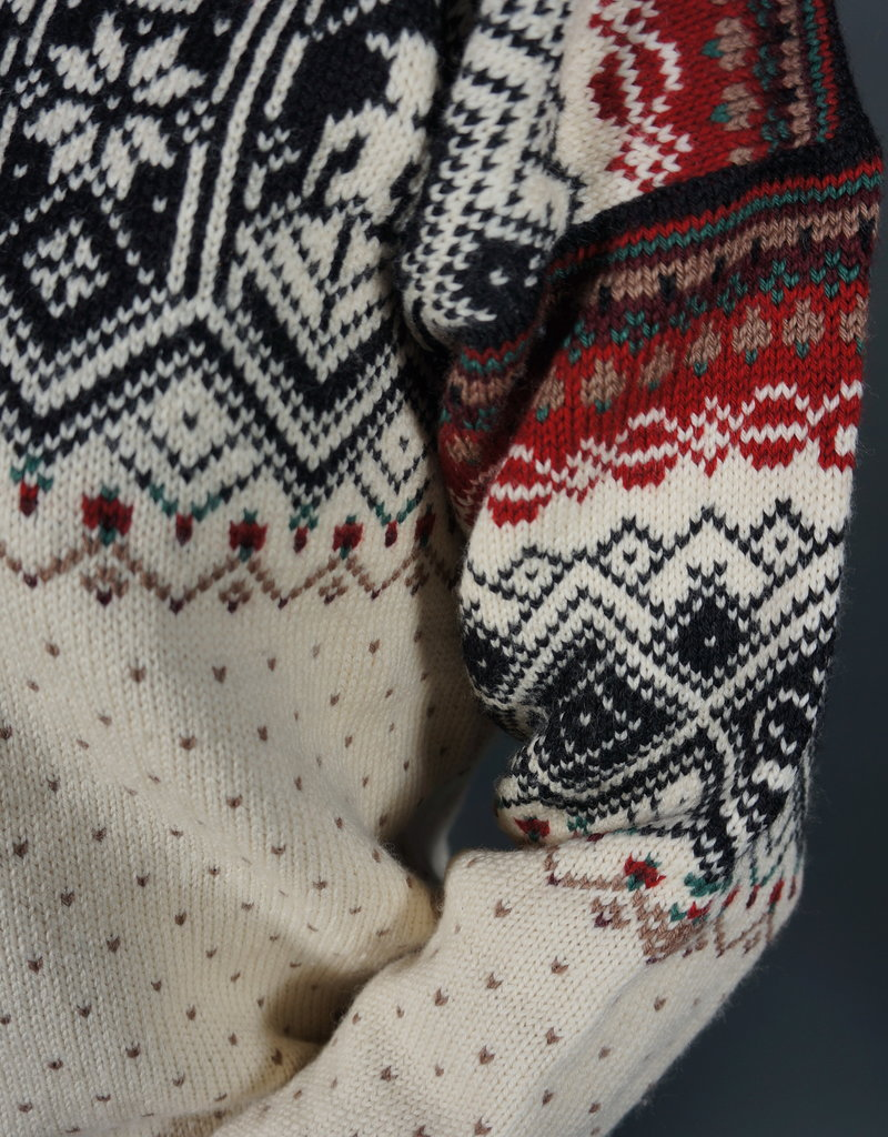 Dale of Norway Sweater