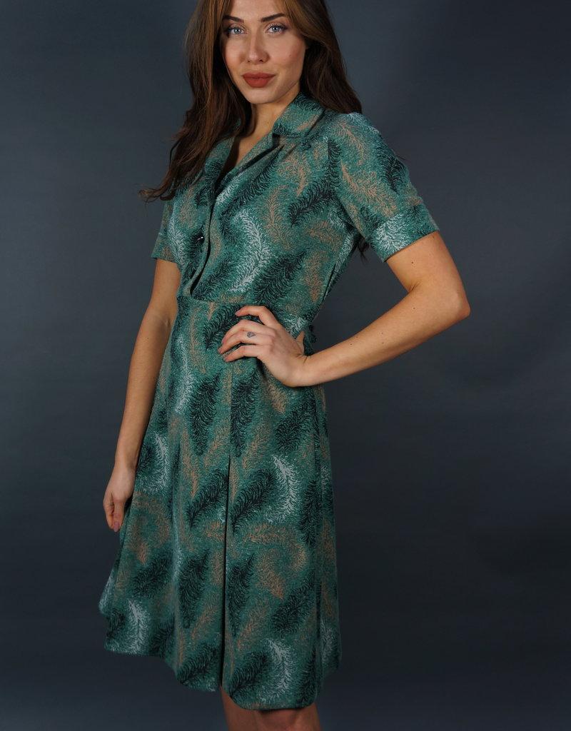 70s Pilar Dress