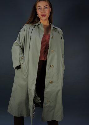 Burberry Trench Coat  #5
