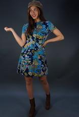 60s May Dress