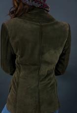 Cerruti 1881 Suede Jacket