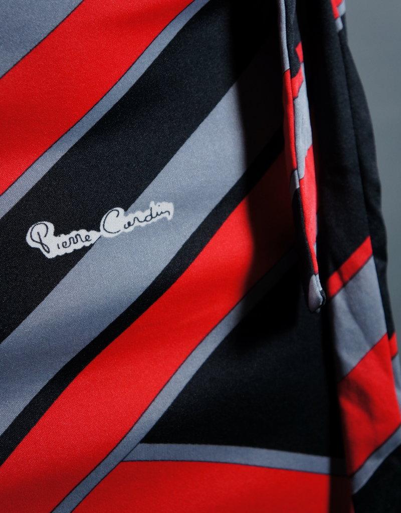 Pierre Cardin Signature Halter Dress