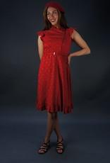 70s Bandana Dress