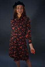 70s Carmen Dress