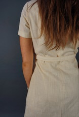 70s Rachelle Dress