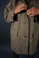 Burberry Coat  #1