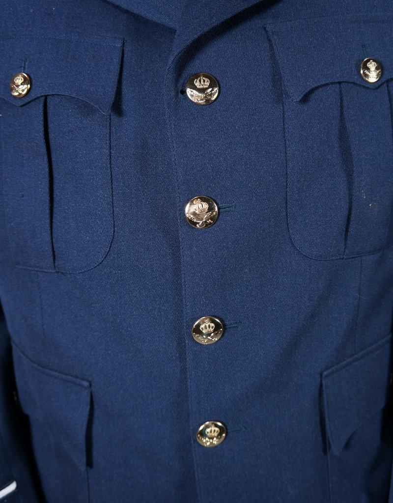 Officer Jacket