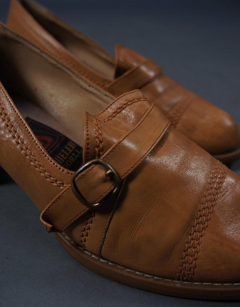 60s Amanda Shoes