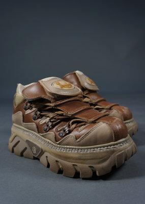 90s Rave Gordon Jack Platforms
