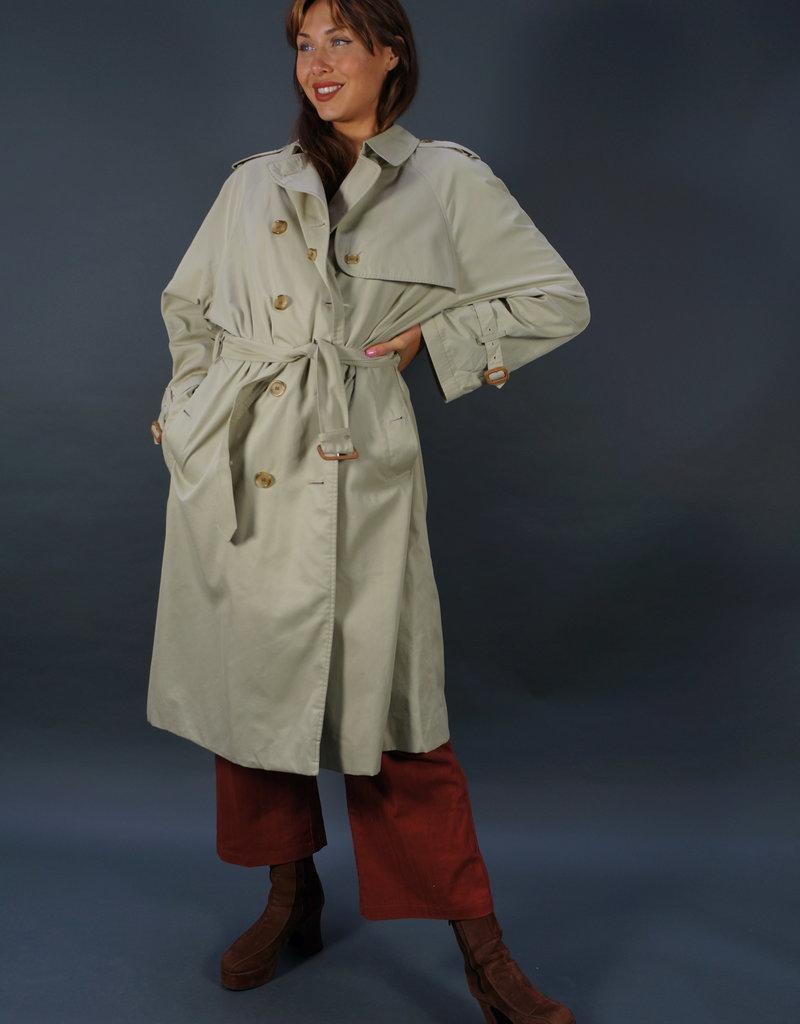 Burberry Trench Coat #4