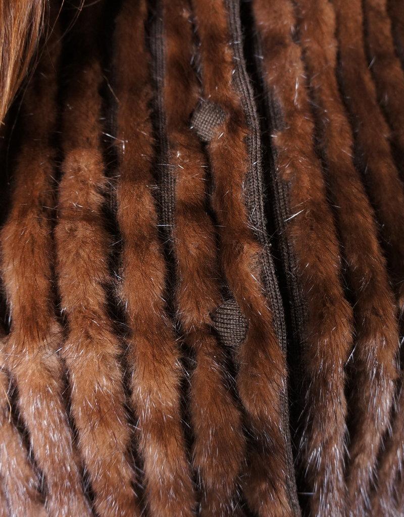 70s Fur Jacket