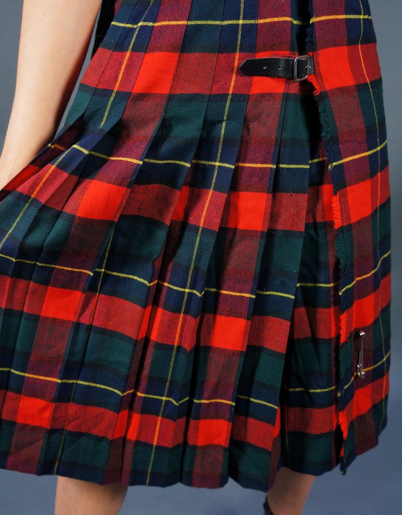 Kinloch Anderson Scotland Kilt