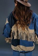 Wrangler Customized Western Jacket