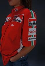DucatiMarlboro Ferrari Team Shirt