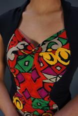 80s Lara Dress