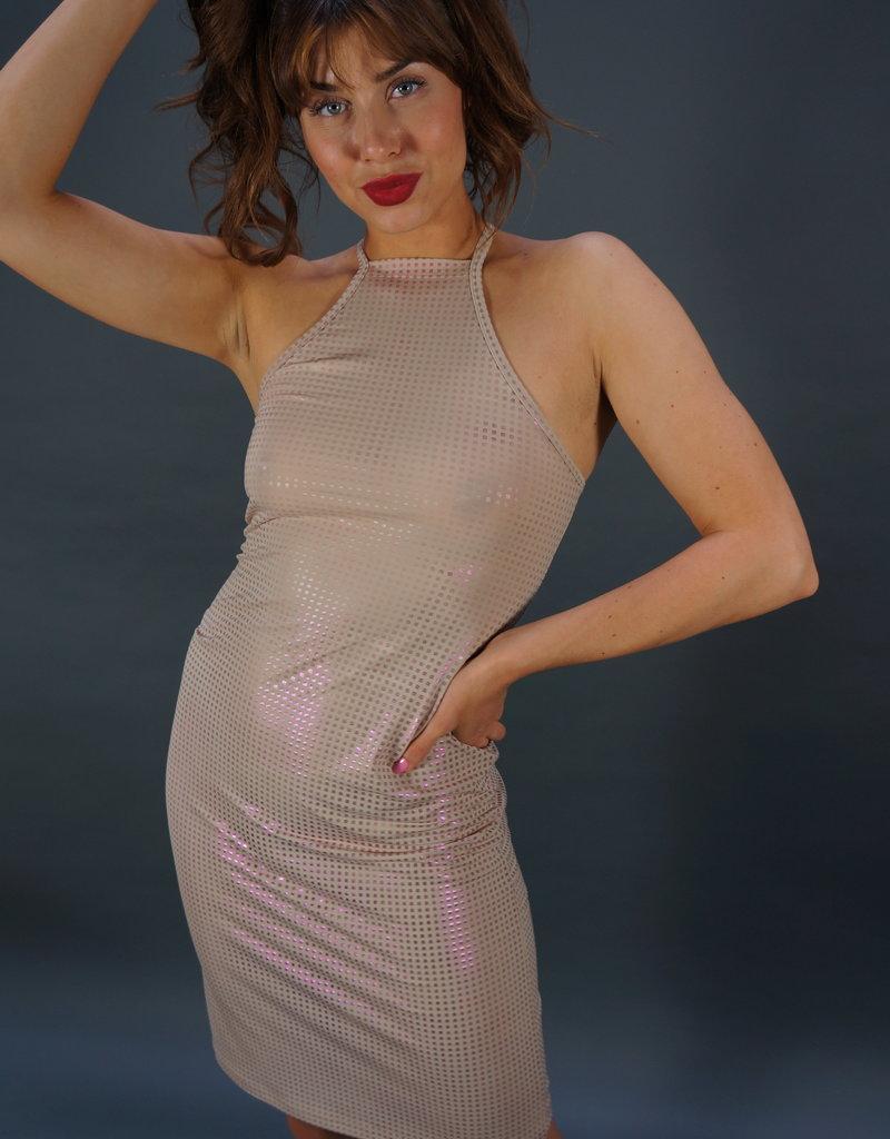 90s Silvana Dress