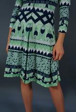 70s Charlotte Dress