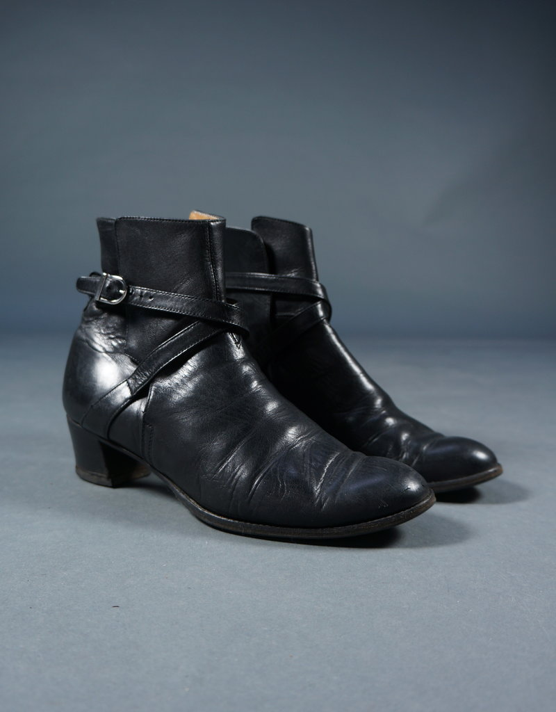 90s Kelly Boots