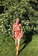 60s Laura Lola Flower Dress