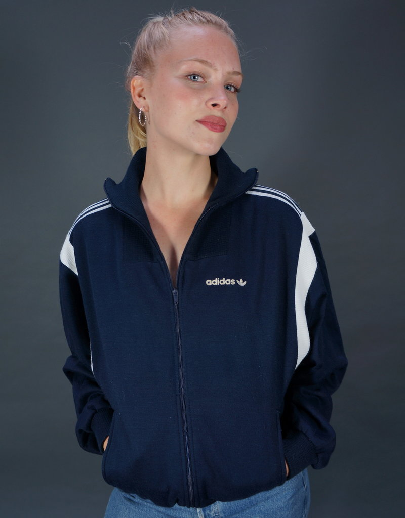 70s Adidas Track Jacket Terence