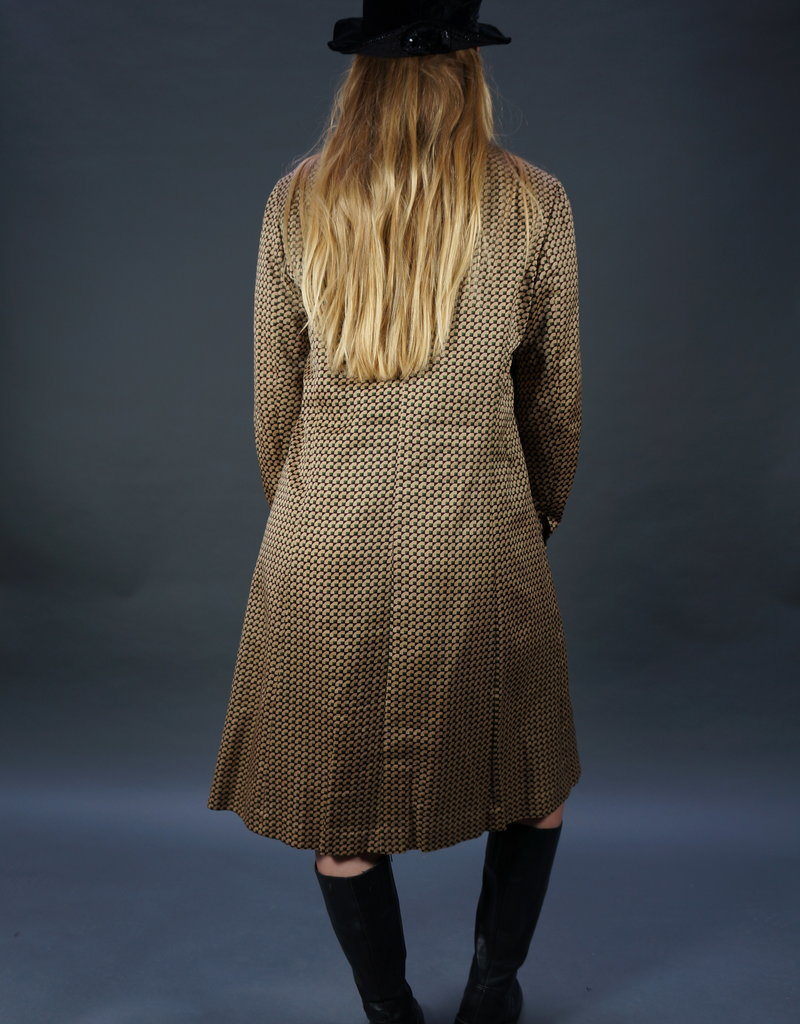 70s Mod Dress