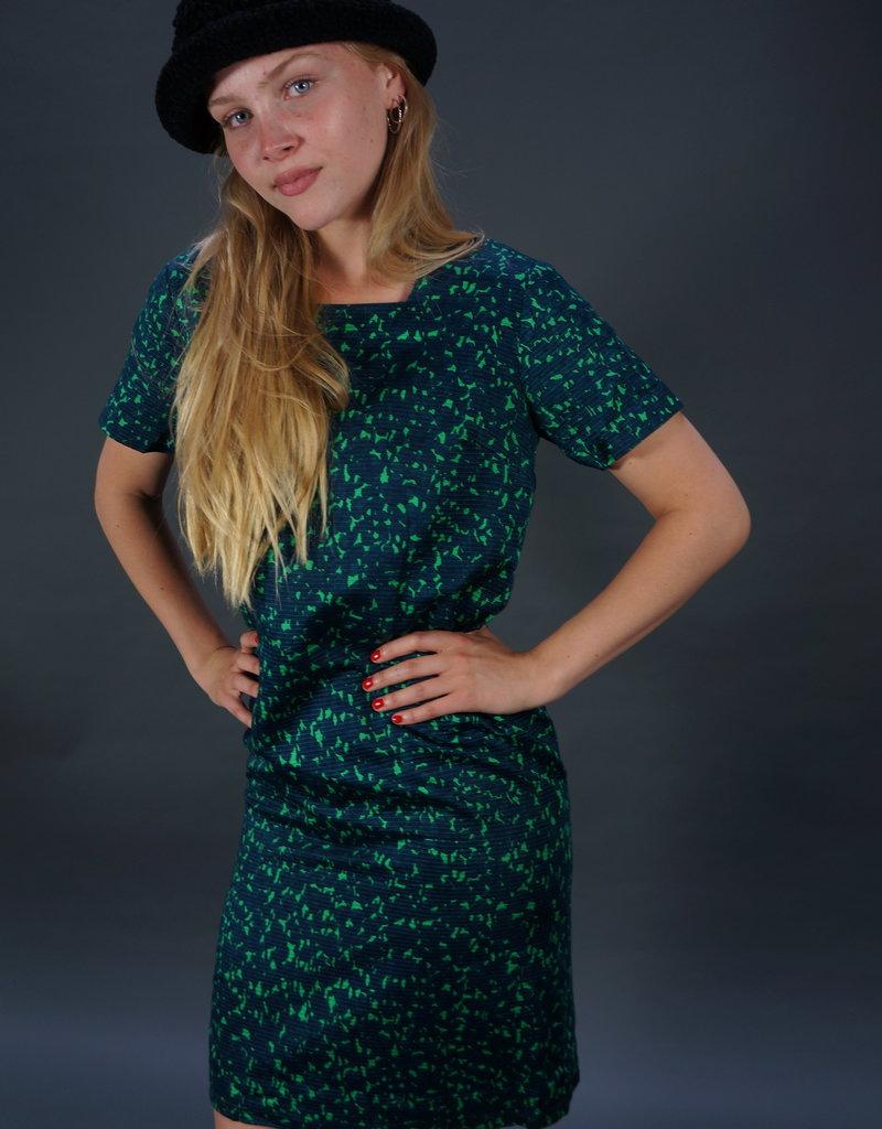 Early 60s Sarah Dress