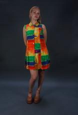 Betty Barclay Button Up Dress