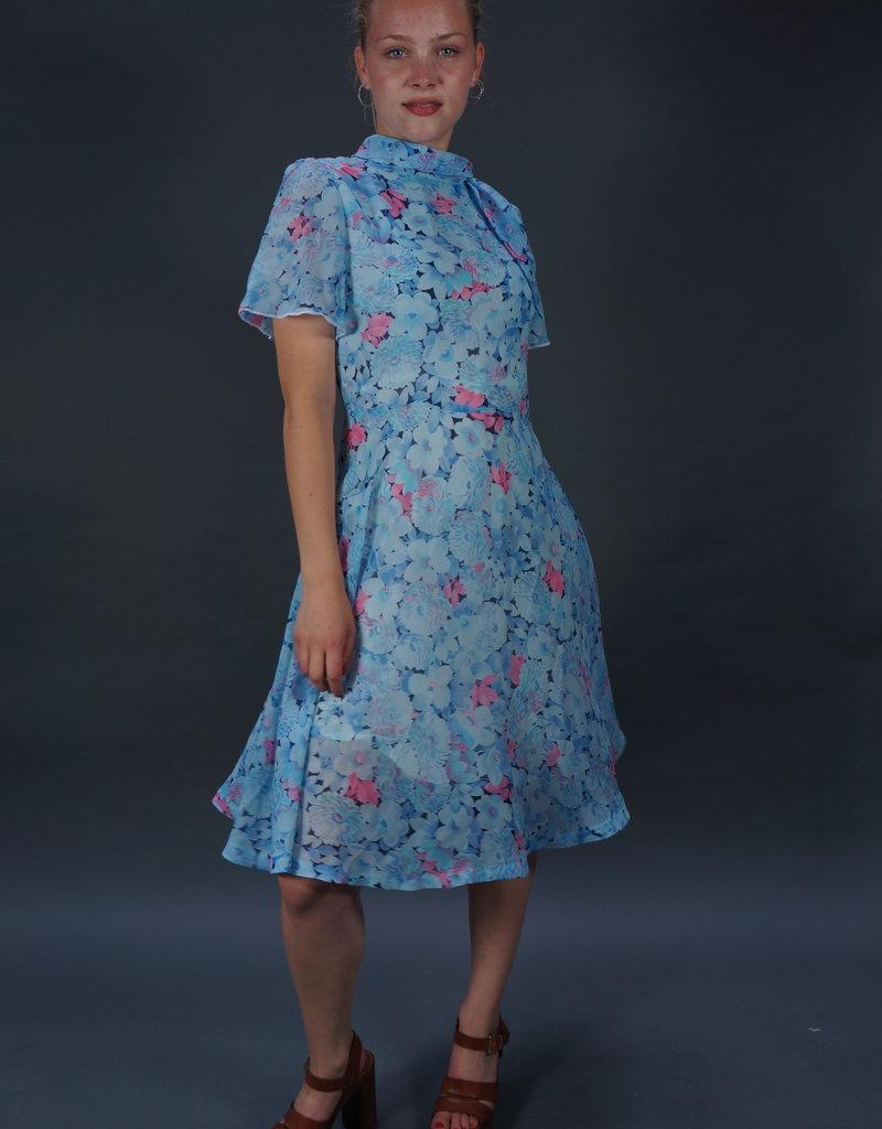 70s Floria Dress