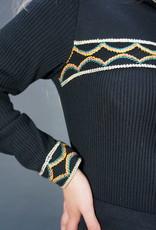 70s Célia Rib Dress