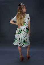 60s Questa Dress