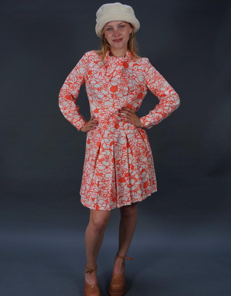 70s Fae Dress