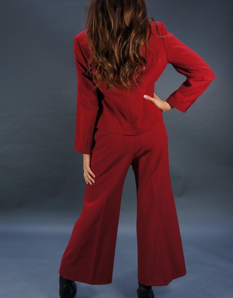00s Roselyn Suit