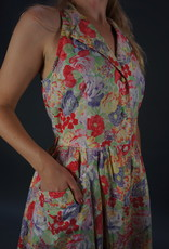 Cacharel Flower Garden Dress