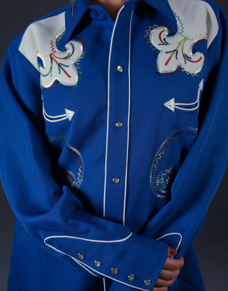 California Ranchwear Western Shirt