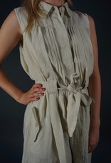 MaxMara Weekend Dress Linen
