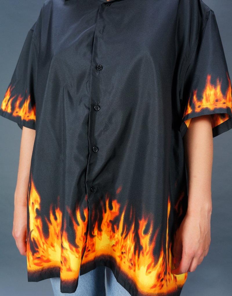 Flame Shirt