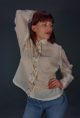70s Naomi Blouse