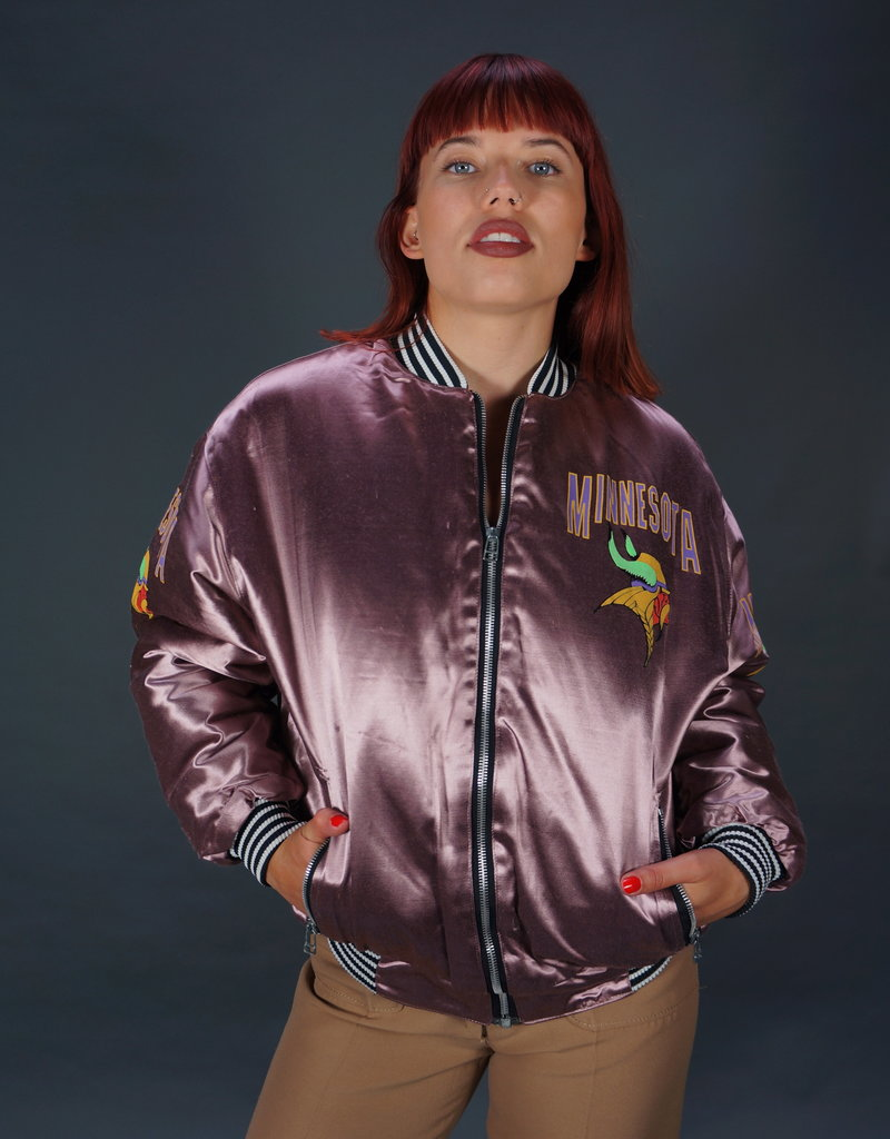 Reversible American Sports Jacket