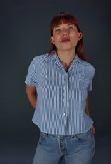 French Cecile Blouse